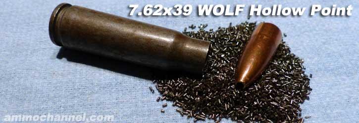 762x39-Wolf-Hollow-Point-powder-bullet